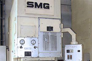 Pressmaschine SMG